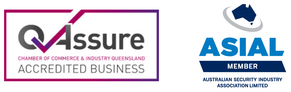 Q Assure and Asial Logo